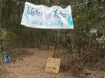 Water is Life, Peace & Unity, Action Camp