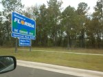 Welcome to Florida, 30.7729762, -81.9777332