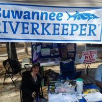 Last day at Suwannee Spring Reunion
