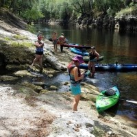 Pictures: Woods Ferry Tract to Suwannee Springs 2017-05-20