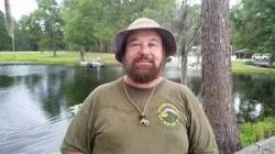 Movie: ? from Valdosta started paddling in the Okefenokee Swamp and decided to do this one tonight (13M)