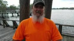 Movie: Alton Burns from Coolidge, GA likes cleanups and paddling (24M)