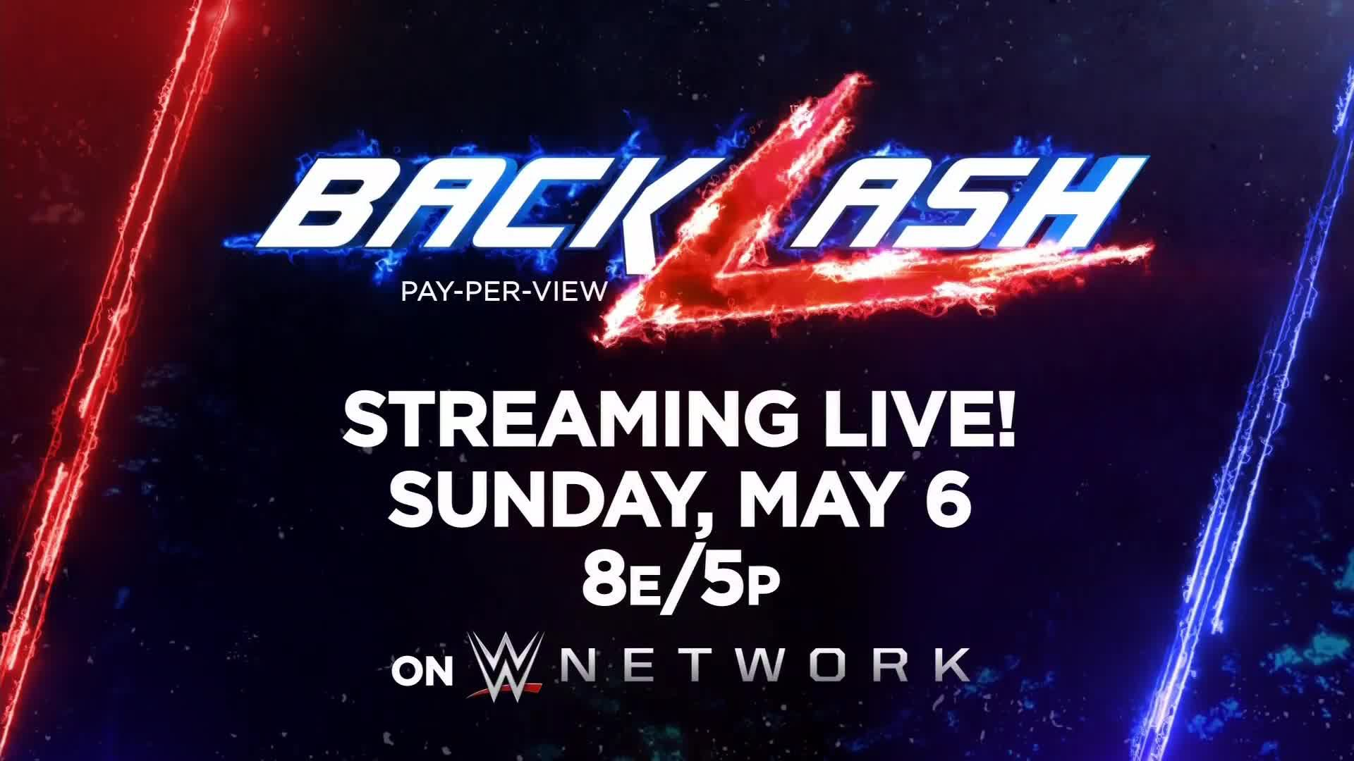 Image result for WWE Backlash 2018