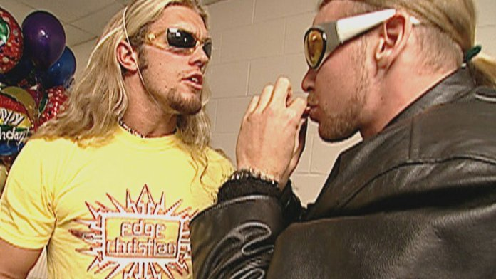 Edge & Christian reveal launch of their new podcast | WWE