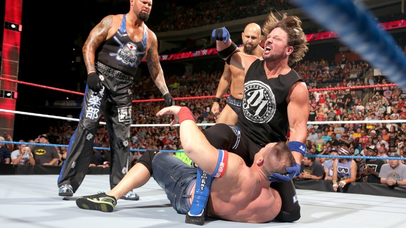 WWE Royal Rumble 2017 Live Stream