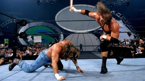 2002 Shawn Michaels   Wrestlingfigs.com WWE Figure Forums