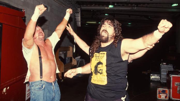 24 Oddball Tag Team Champions: photos | WWE
