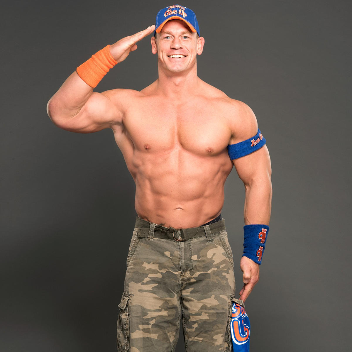 John Cena recently celebrated his 40th birthday by deadlifting 602 pounds.
