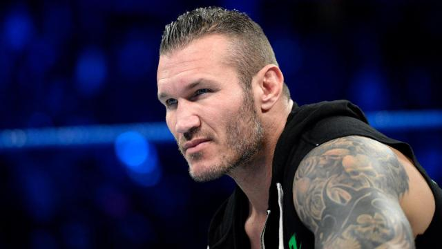 wwe news: randy orton will be taking time off – could he