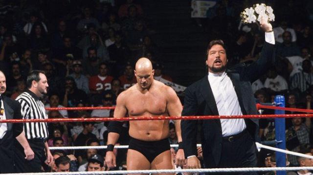 Wrestle Mania 12