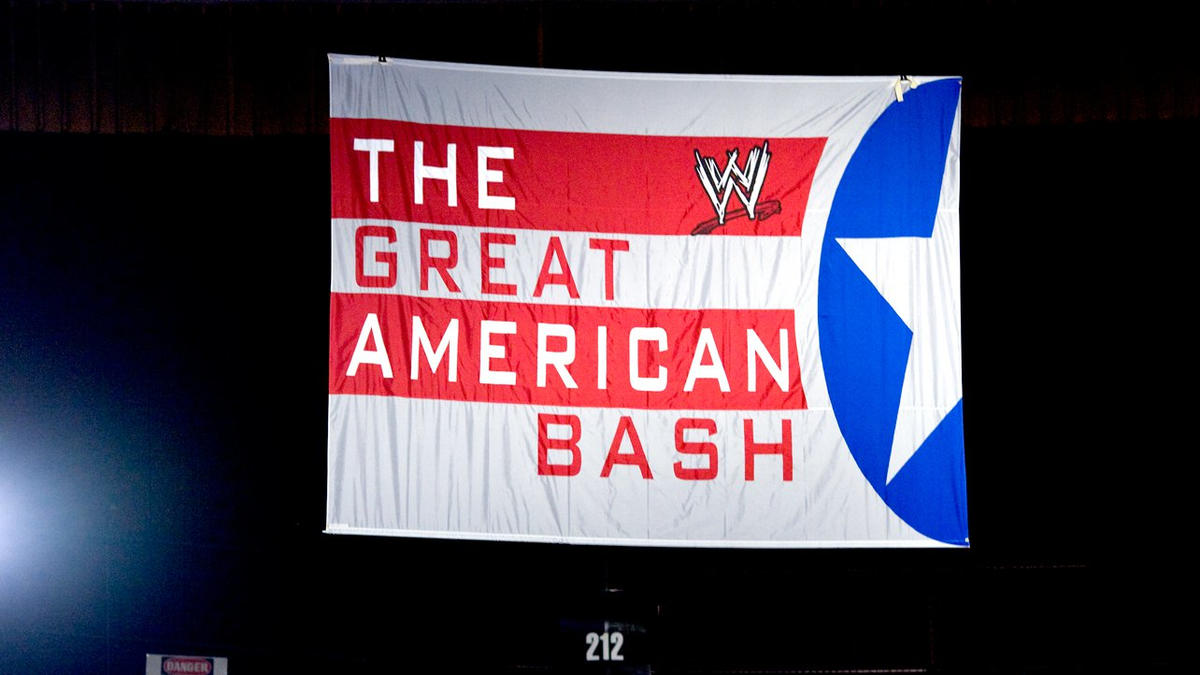 Image result for the great american bash