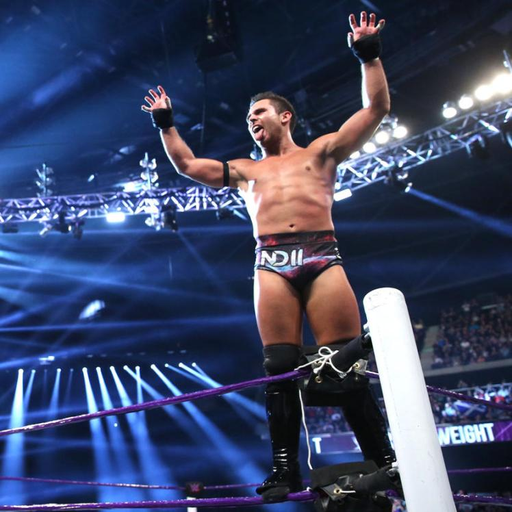 Noam Dar debuts, Sami Zayn impresses and what we learned from WWE Raw this week