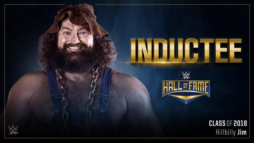 Image result for hillbilly jim wwe hall of fame