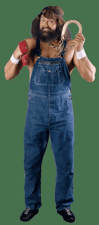 Hillbilly Jim WWE