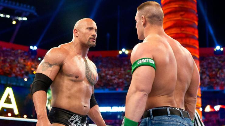 Image result for wrestlemania 28