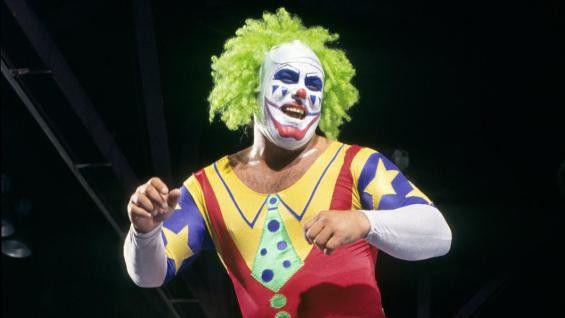 Image result for doink the clown