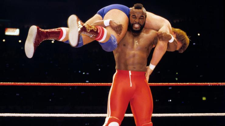 Image result for wrestlemania 1