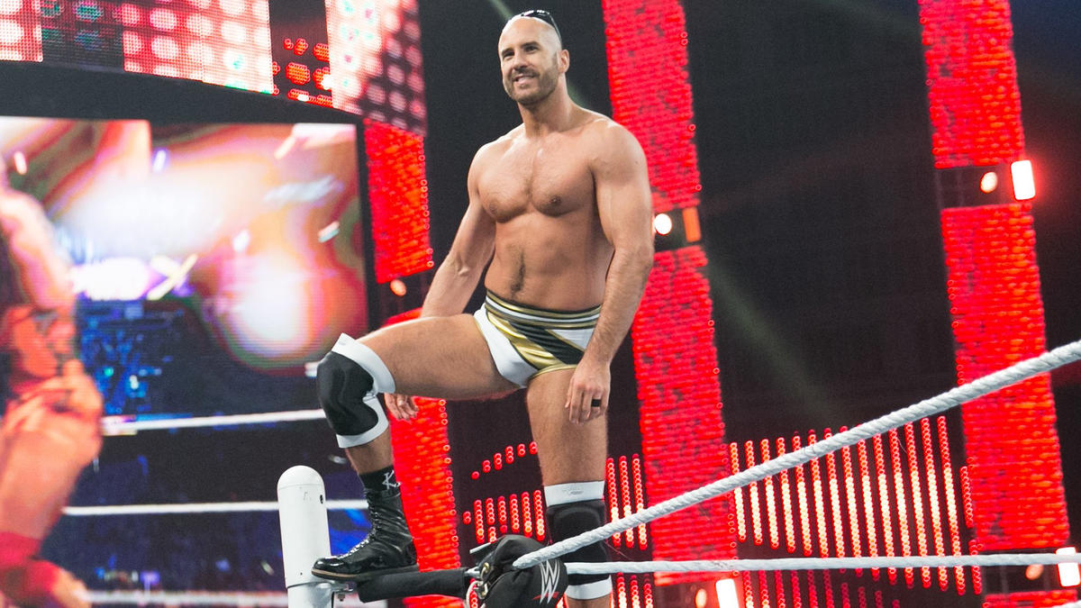 Image result for cesaro