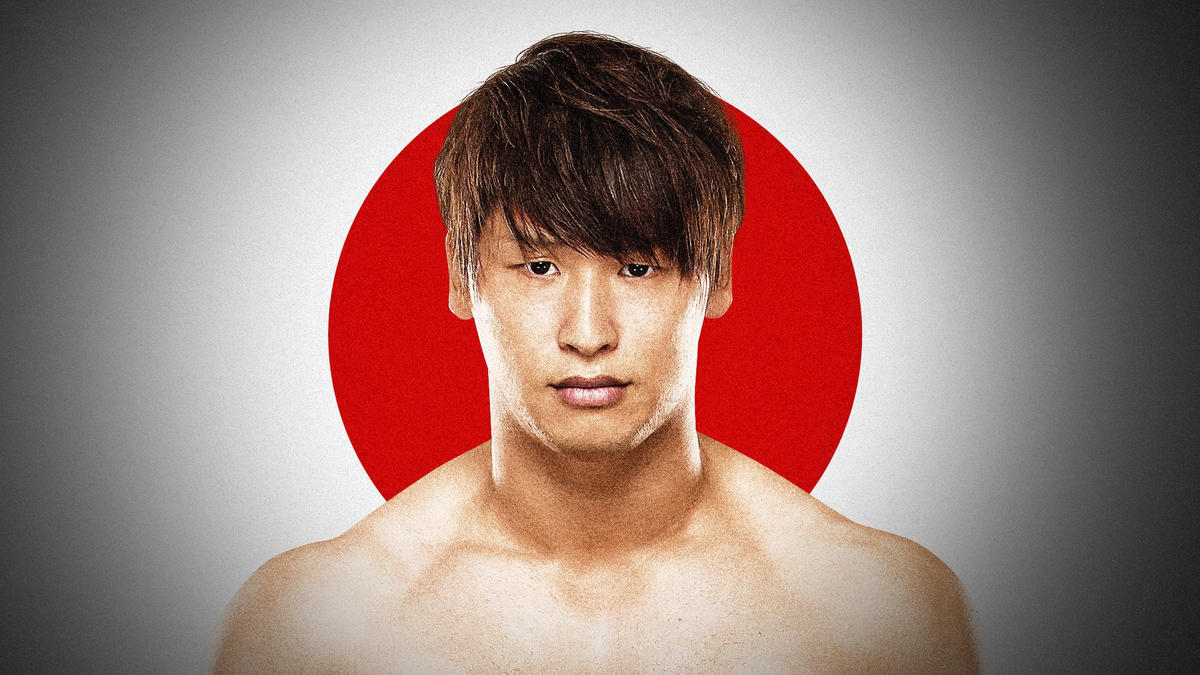 Image result for kota ibushi