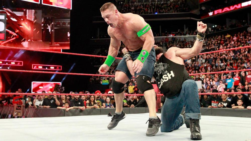 Image result for low blow wwe