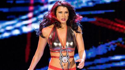 30 captivating photos of Victoria | WWE