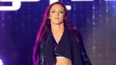 Kay Lee Ray | WWE