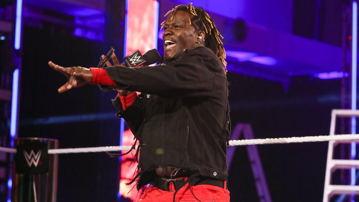 R-Truth announced as host of 2020 SLAMMY Awards: The Best of Raw and SmackDown
