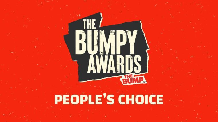 WWE's The Bumpy People's Choice Awards return Aug. 4