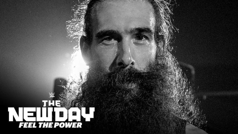 """The New Day: Feel the Power honors the life of Jon """"Luke Harper"""" Huber"""