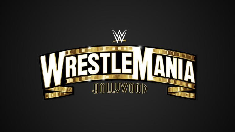 WrestleMania goes Hollywood on Sunday, April 2, 2023