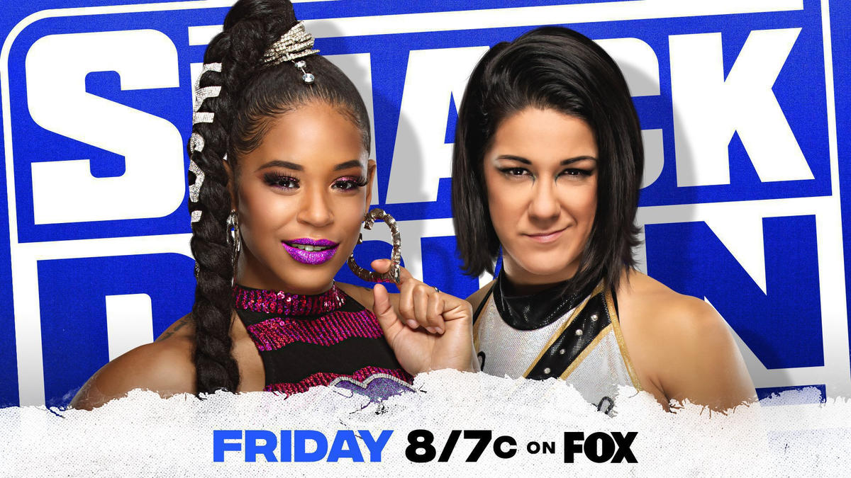 Bianca Belair to compete in Bayley's Ultimate Athlete Obstacle Course Challenge