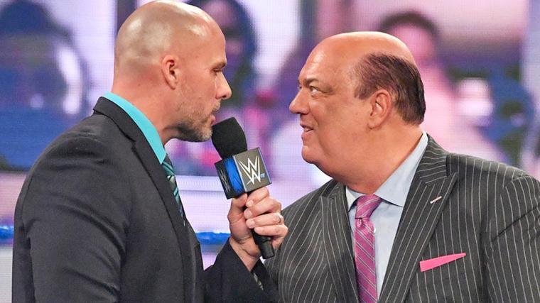 Friday Night SmackDown results: Jan. 22, 2021