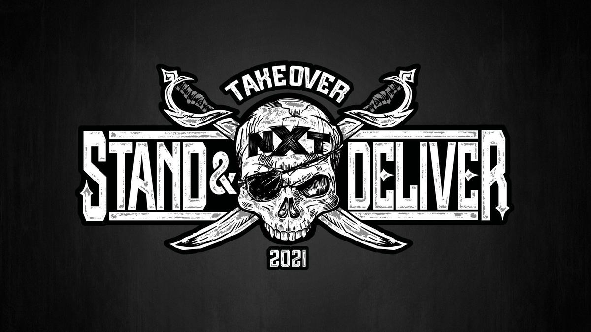 NXT TakeOver: Stand & Deliver set to take place Wednesday, April 7 and Thursday, April 8