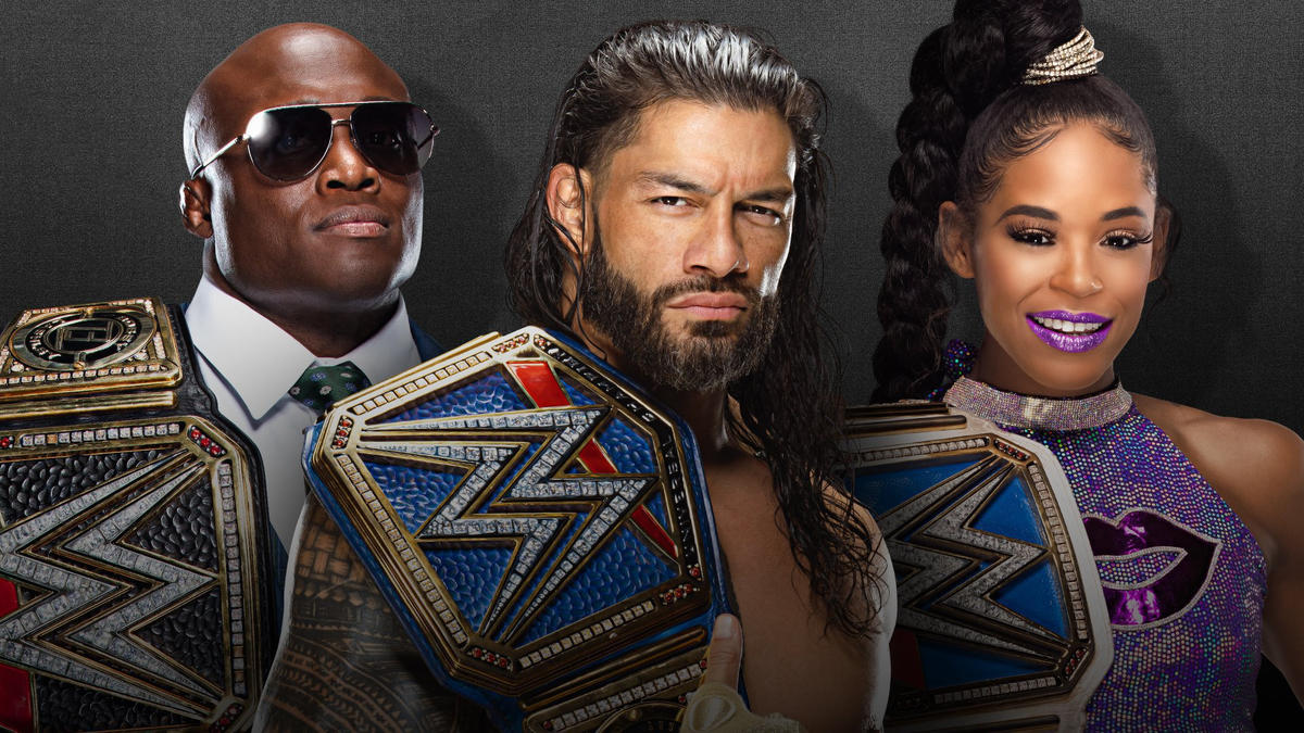 WWE announces additional dates on September live touring schedule