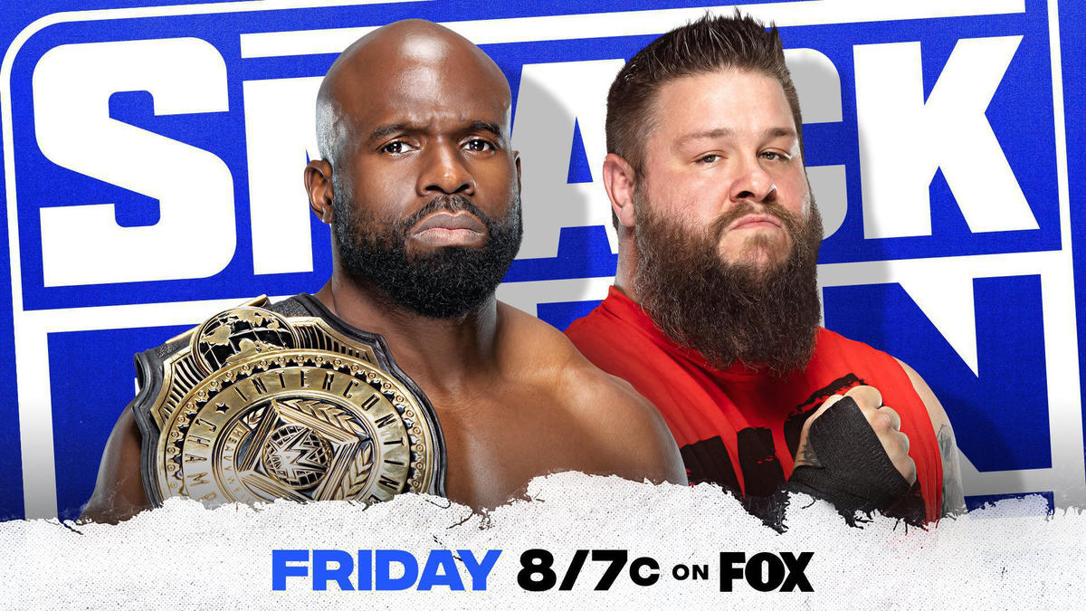 Kevin Owens to challenge Apollo Crewswith Commander Azeez barred from ringside