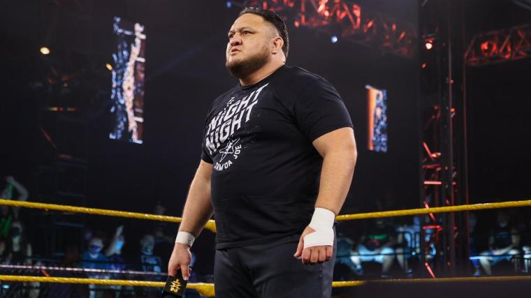 NXT results: July 20, 2021