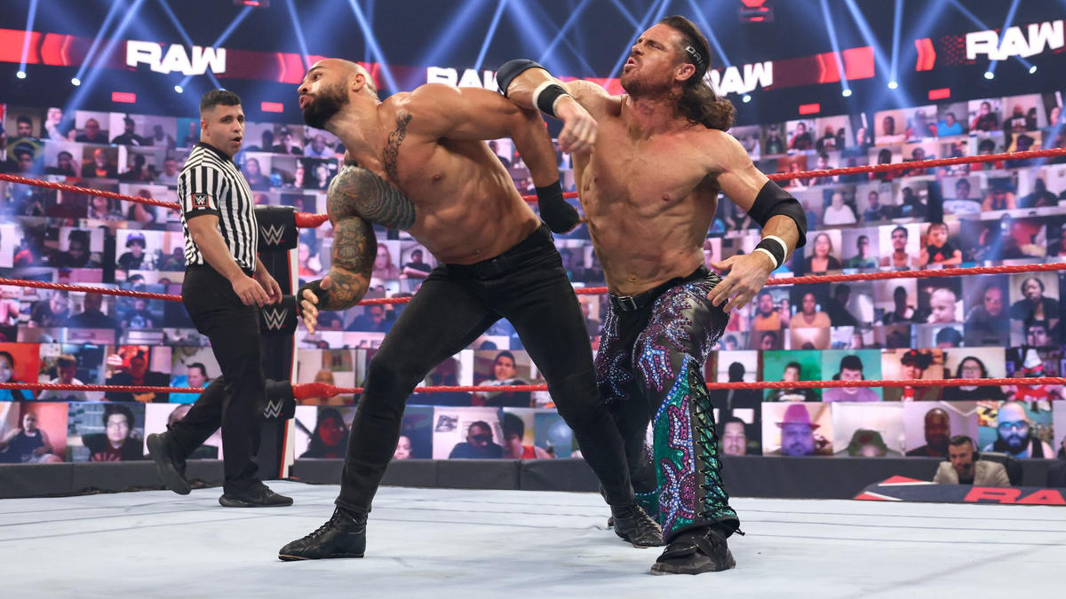 Raw results: July 5, 2021