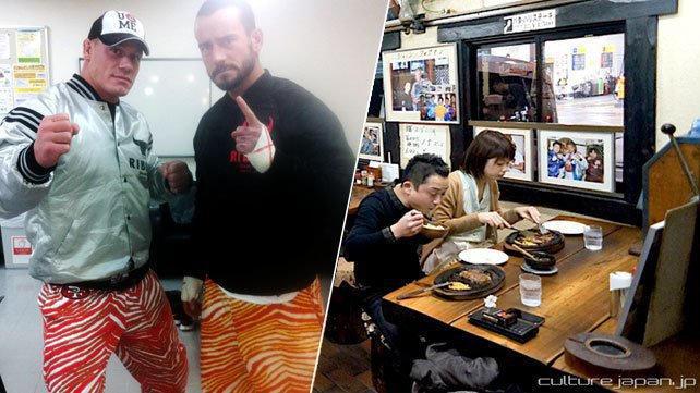 Wrestling S Favorite Restaurant The Oral History Of