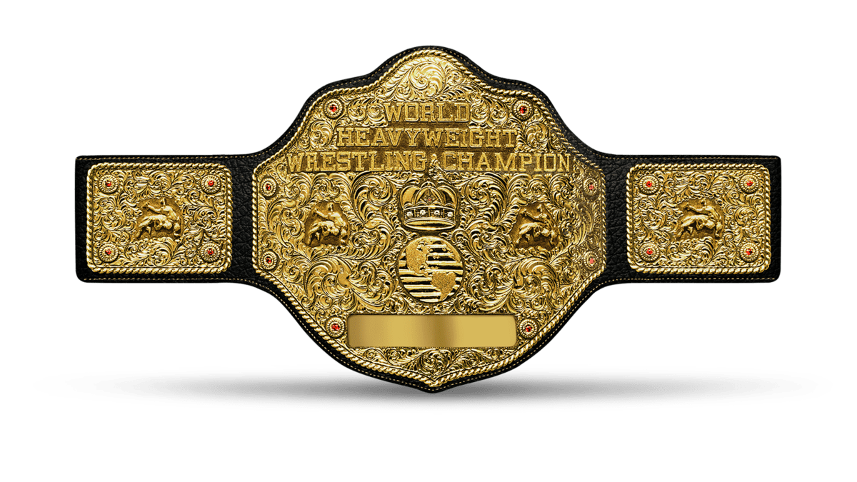 Image result for wcw championship