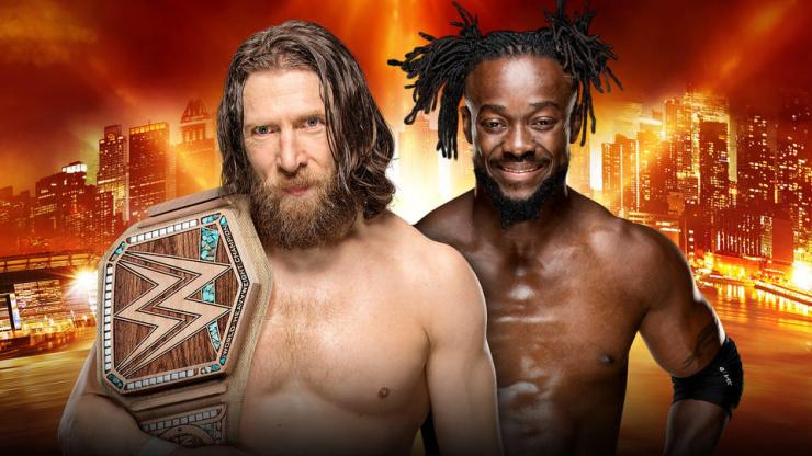 WWE WrestleMania 35 preview and predictions