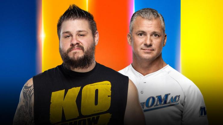 WWE SummerSlam 2019 full card and predictions