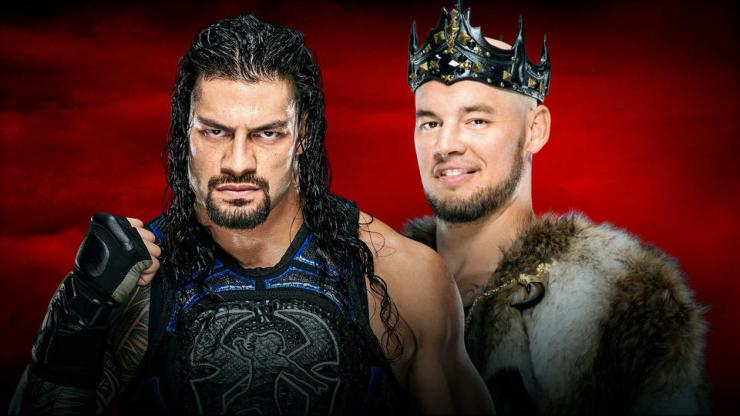 WWE TLC 2019 preview and predictions