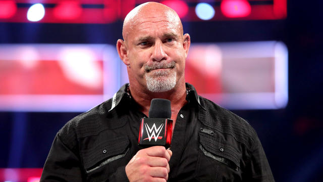Image result for Goldberg says goodbye ... for now: Raw Talk, April 3, 2017 (WWE Network Exclusive) youtube