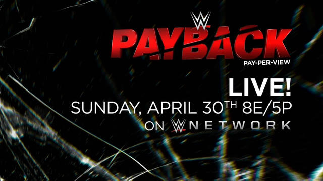Image result for wwe payback