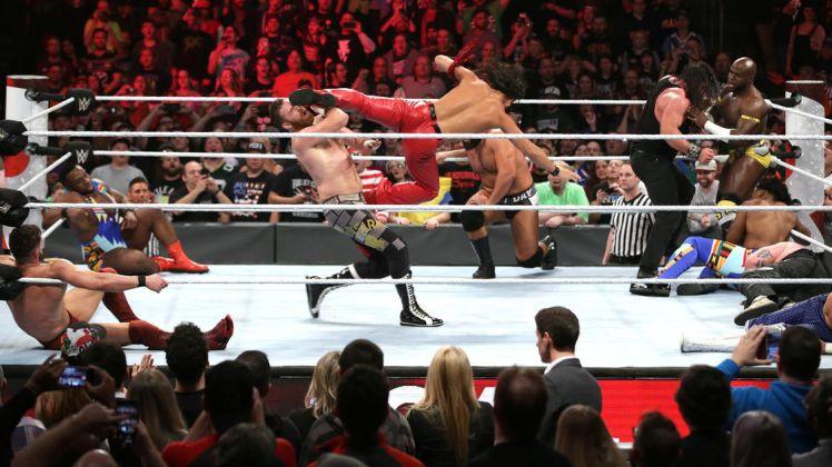 Royal Rumble recap: Shinsuke Nakamura and Asuka win, Ronda Rousey appears