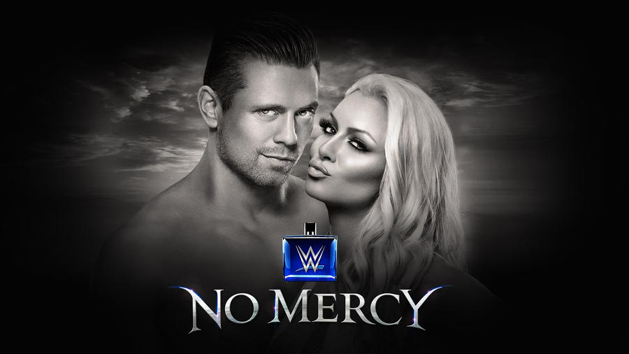 Image result for wwe no mercy 2016