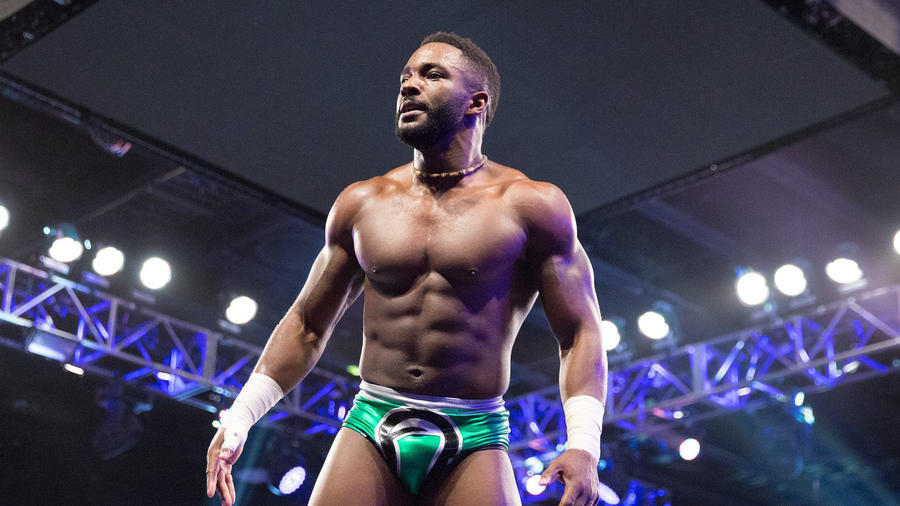 Image result for cedric alexander