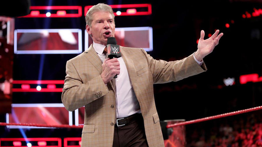 Image result for Vince McMahon Announced 'Superstar Shake-Up and Named Kurt Angle RAW GM youtube