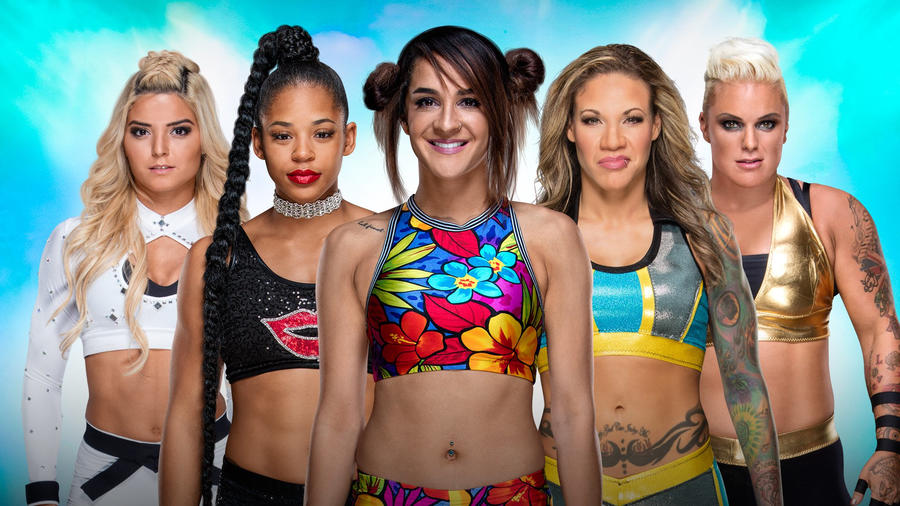 Image result for mae young classic