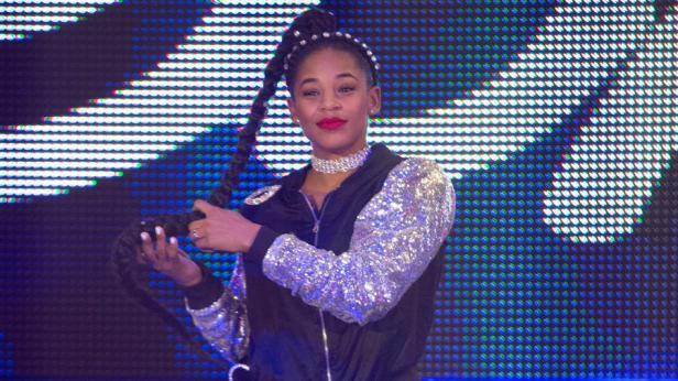 Bianca Belair | WWE